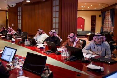 بالتعاون مع باب رزق جميل..مسابقة بغرفة القصيم لأفضل شركة سعودية ناشئة في منتدى(MIT ) لريادة الاعمال..